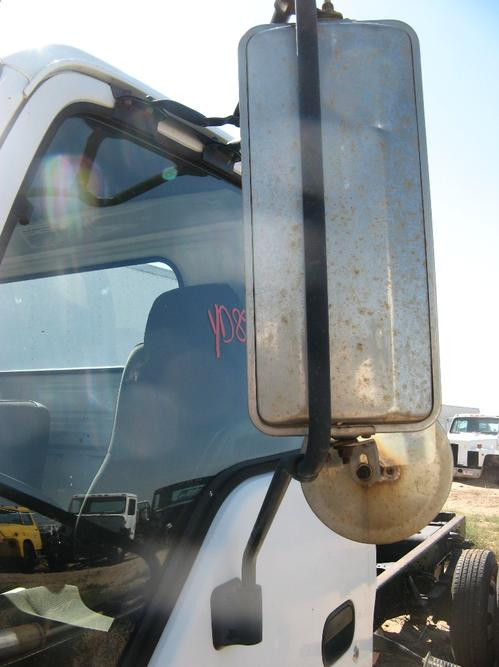 GMC - MEDIUM W3500 Mirror (Side View)