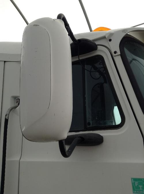 MACK CX VISION Mirror (Side View)