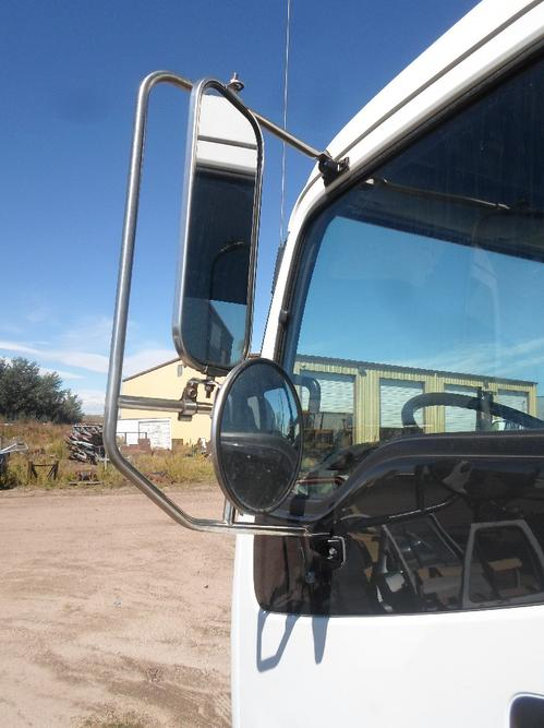 ISUZU FTR Mirror (Side View)