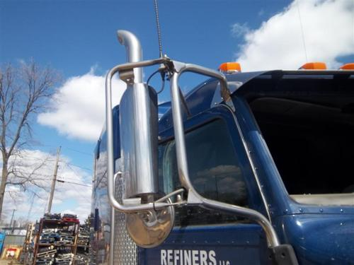 PETERBILT 385 Mirror (Side View)