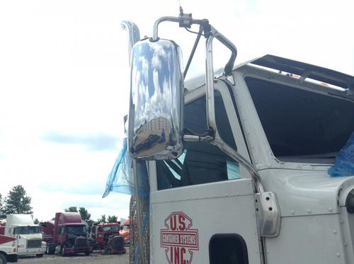 PETERBILT 386 Mirror (Side View)