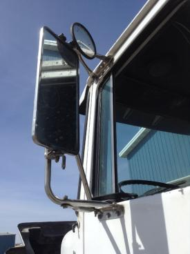 VOLVO WCS Mirror (Side View)