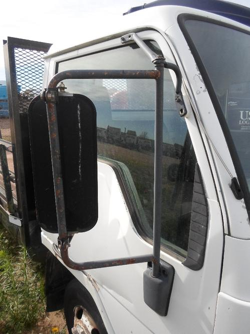 MITSUBISHI FE Mirror (Side View)