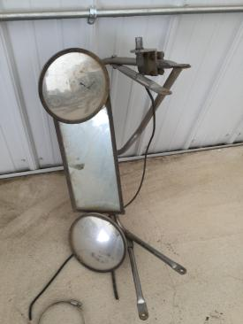 VOLVO WIA64TES Mirror (Side View)