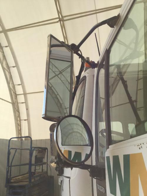 VOLVO FE Mirror (Side View)