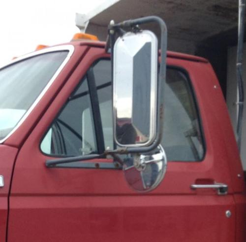 FORD F8000 Mirror (Side View)