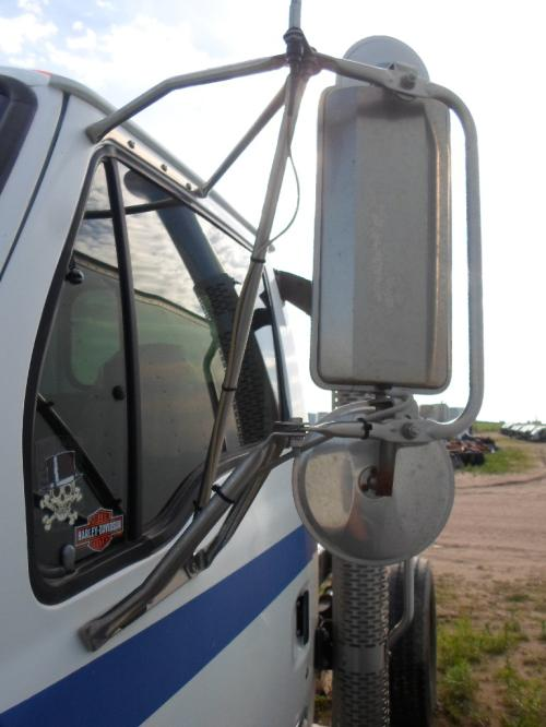 STERLING A-SER / L-SER Mirror (Side View)