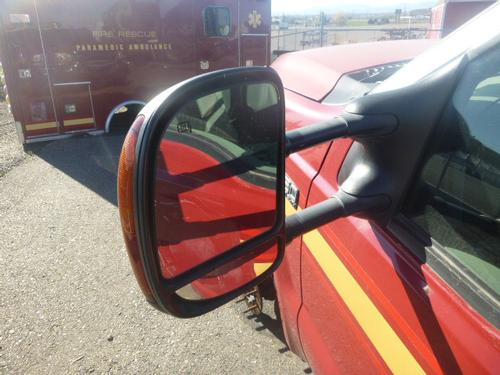 FORD F550SD (SUPER DUTY) Mirror (Side View)
