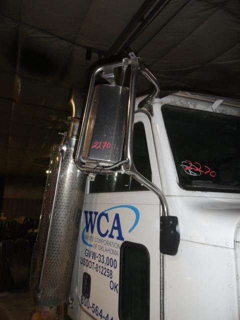 PETERBILT 335 Mirror (Side View)