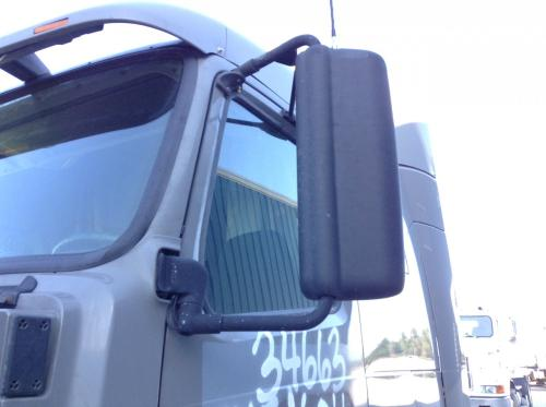 VOLVO VNL Mirror (Side View)
