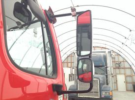 FREIGHTLINER M2 112 Mirror (Side View)