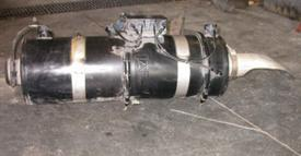 FREIGHTLINER M2  MEDIUM DUTY Muffler