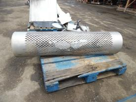 INTERNATIONAL 9200I Muffler Shield