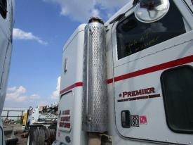 PETERBILT 365 Muffler Shield