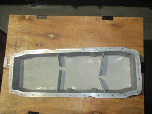 CUMMINS ISX15 Oil Pan