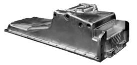 CUMMINS  Oil Pan