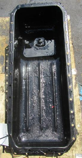 Cummins ISB6.7 Oil Pan