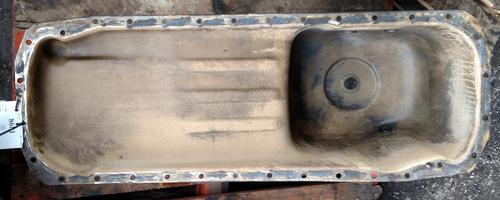 Cummins L10 Oil Pan