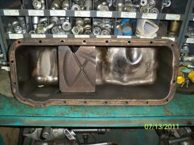 FORD 391 Oil Pan