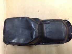 GM  Oil Pan
