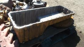 CAT 3126B Oil Pan