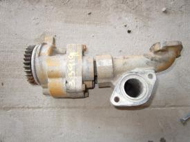 CAT C-12 Oil Pump