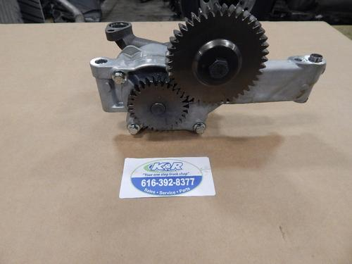 CAT C7 Oil Pump