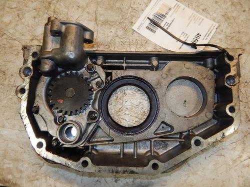 MERCEDES OM906LA Oil Pump