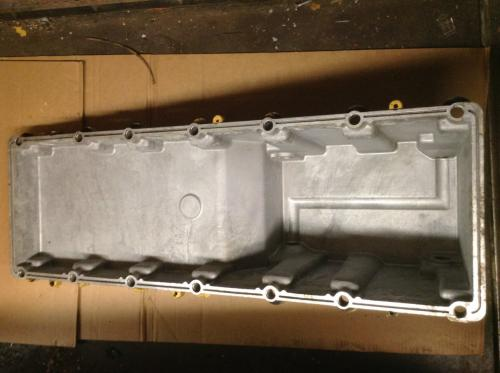 CAT 3176 Oil Pan