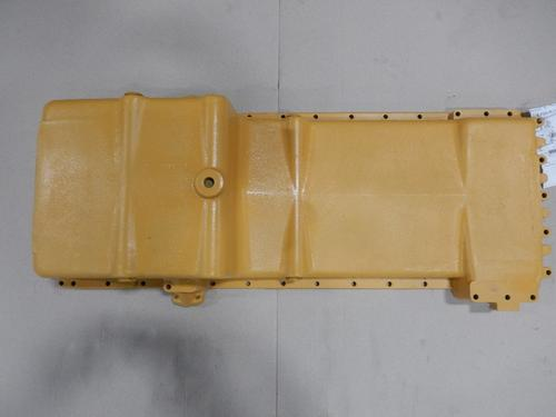 CAT 3306-DI Oil Pan