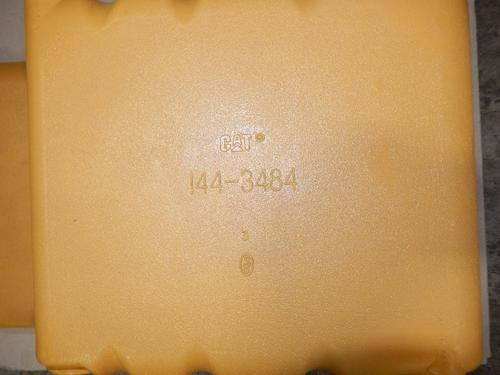 CAT C7 190-250 HP Oil Pan