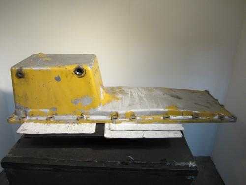CATERPILLAR C-15 Oil Pan