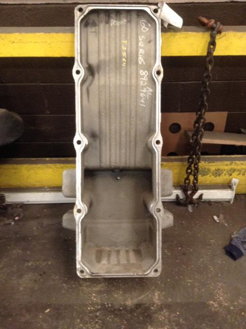 DETROIT 60 SERIES-12.7 DDC4 Oil Pan