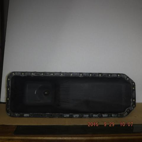 INTERNATIONAL DT466E Oil Pan