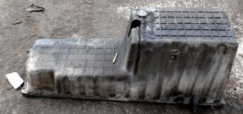 Mercedes OM460 Oil Pan