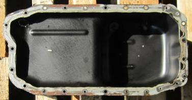 Mitsubishi 4M50-3AT8 Oil Pan