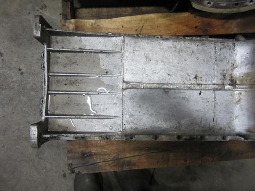 HENDRICKSON VT100 Oil Pan