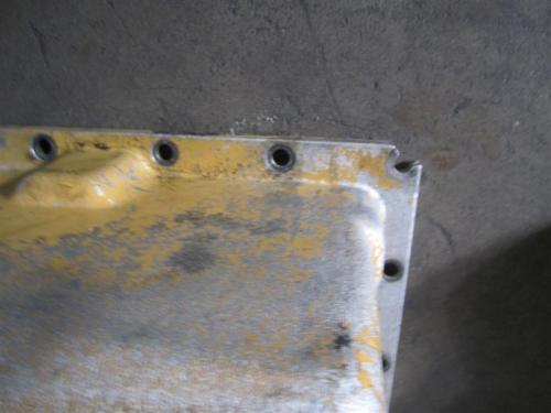 CAT 3406B-ATAAC BELOW 400 HP Oil Pan