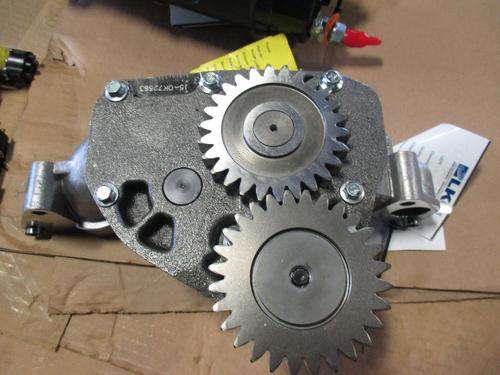 CUMMINS ISX15 Oil Pump