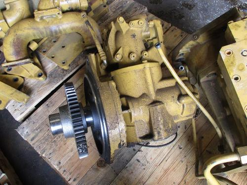 CAT C175-16 Oil Pump