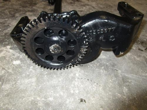 DETROIT 60 SER 12.7 Oil Pump