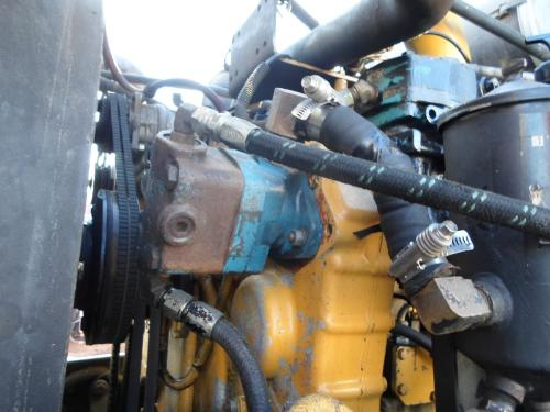 Cat 3406b Power Steering Pump 39567 For Sale At Hudson
