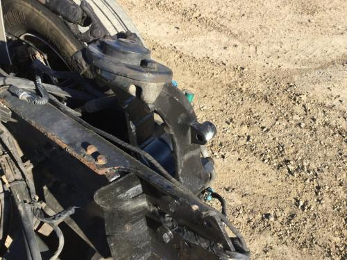 MACK CXU613 Radiator Core Support