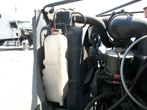 Ford F600 Radiator 4728 In Gilroy Ca Heavytruckparts Net