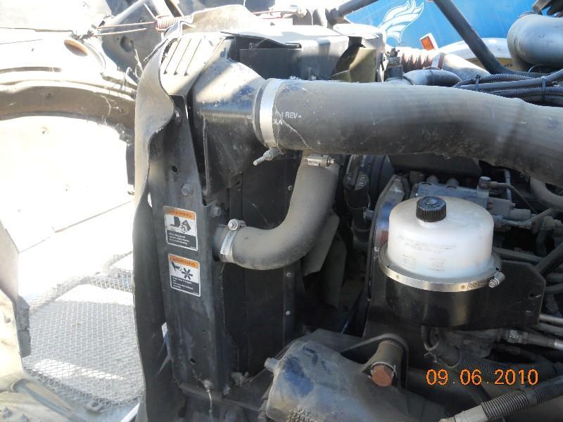 2005 KENWORTH T300 Radiator Overflow Bottle