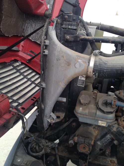 FREIGHTLINER ST120 Radiator Core Support