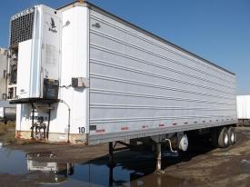 CARRIER REFRIGERATED TRAILER Refer Unit