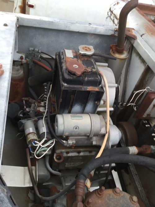 MACK MS200P Refer Unit