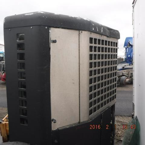 THERMOKING REFRIGERATED TRAILER Refer Unit
