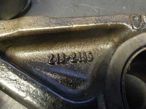 CAT 3406E 14.6L Rocker Arm